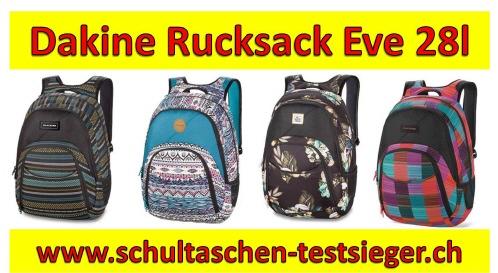 c51dd18547b14 DAKINE EVE Rucksack Pack Bags.